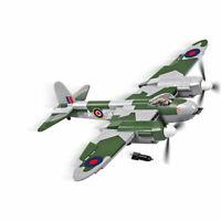 COBI De Havilland Mosquito 5542 370pcs WW2 Aircraft