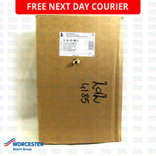 Worcester 10 Litre Expansion Vessel 87161425000 - GENUINE & FREE NEXT DAY P&P