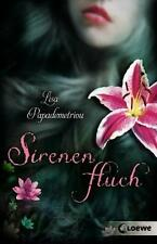 Sirenenfluch von Lisa Papademetriou (2011, Taschenbuch)