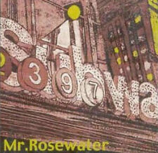 MR.ROSEWATER - WE'RE GLAD YOU CAME - CD, 2000