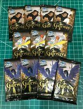 Ghost files Yu Yu Hakusho TCG Gateway X 11 sealed boosters +1 Blade Storm