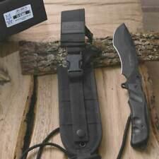 Fkmd Fox parus survival Tactical Camp Knife FX 9CM06