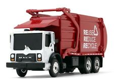 HO 1:87 First Gear 800329 Mack TerraPro Front Loader Refuse Garbage Truck