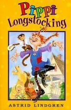 Pippi Longstocking: Pippi Longstocking by Astrid Lindgren (1950, Hardcover)