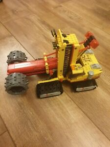 Lego City Mining Experts Site (60188)