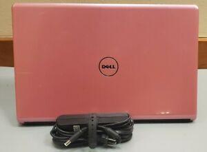 Dell Inspiron 1764 Intel Core i5 M450 @2.40GHz 4GB RAM 128GB SSD WEBCAM 1600X900