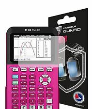 For Texas Instruments TI-84 Plus CE Graphing Calculator Screen Protector , New