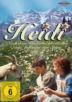 Heidi (1993)(NEU/OVP) nach Johanna Spyri mit Jason Robards, Jane Seymour, Lexi R
