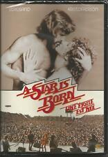 A Star Is Born DVD New USA Widescreen Region 1 Bonus Material Barbra Streisand