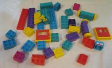 Disney Lego Duplo Compatible Mickey Mouse Clone Lot Of Bricks replacement parts