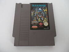 The Blues Brothers (PAL-B) Nintendo NES Cart only