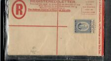 GRENADA COVER (P2406B)  KGVI   6C RLE UNUSED
