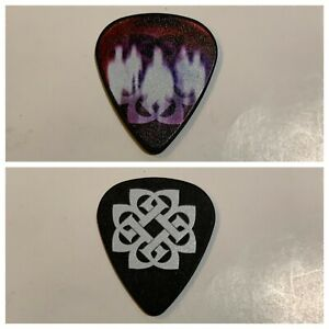Breaking Benjamin Aurora Guitar Pick