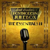 SCOTT BRADLEE'S POSTMODERN JUKEBOX - THE ESSENTIALS II   CD NEW+