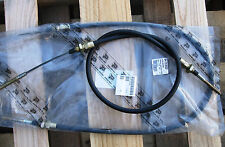 Genuine JCB Front Boden Cable - 235/30308