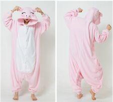 Adulto Unisex Pijama Kigurumi Pijama Cosplay Disfraz Animal Kids Mameluco Venta caliente