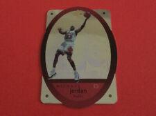 1995-96 SPX Michael Jordan Die Cut #8 Basketball Card; NM Condition