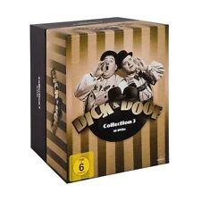 Dick und Doof Collection 3 (10 Discs) Laurel & Hardy  DVD  NEU  OVP