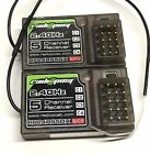 RadioPost Receiver 5 Channel 2.4GHz RP24RS5DX Lot (2)