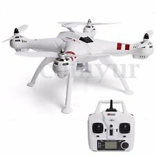 BAYANGTOYS X16 Brushless 2.4G 4CH 6 Ejes Altura de Retención RC Quadcopter RTF