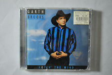 Ropin' the Wind by Garth Brooks (CD, Nov-2000, Capitol/EMI Records)