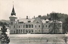 Nr 17610 Foto PK Spital am Semmering Schloss Sommerau 1957 N.Ö.