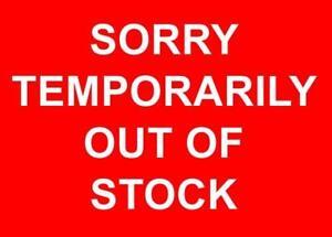 out stock TOYOTA TARAGO 1991-1999, BLACK COLOUR