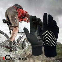Mens Windproof Winter Gloves Touch Screen Hunting Outdoor Sports 3M Thinsulate