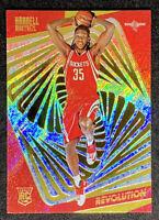 Montrezl Harrell 2015-16 Panini Revolution Rookie RC Houston Rockets #148 M1