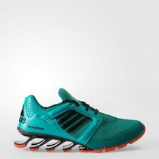 Adidas Springblade E-Force - 42 2/3 UK 8,5 Lauf Schuhe Running türkis AF6804 NEU