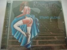Rosetta Stone ‎– Stand Alone LIM. 500 Remastered  2019  Arkeyn Steel Records