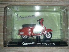 Vespa Collection 200 Rally (1972) 1:18