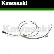 NEW 2008 GENUINE KAWASAKI TERYX 750 4x4 STARTER CHOKE CABLE 54017-0044