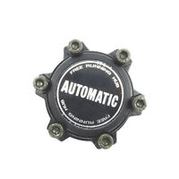 Wheeling Wheel Hub Lock Auto Free Lock 28 spline For Nissan Navara Frontier