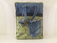 Big Denim Shopper VanStoel#188