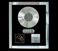 THE CRANBERRIES EVERYBODY ELSE   MULTI (GOLD) CD PLATINUM DISC FREE POSTAGE!!