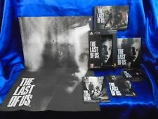 ps3 LAST OF US Special ELLIE Edition *x An Action Survival Game Playstation PAL