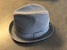 New Era EK Paradise Fedora Hat - Size M
