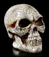 Calavera - spidergod - Gothic Cráneo Decoración De Fantasía