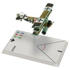 Wings of Glory WWI Miniatures Game - Baumer Fokker Dr.I