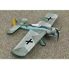 Bauplan FW 190 Modellbau Modellbauplan Fesselflugmodell