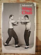 ADVANCED WING CHUN Cheung SC Martial Arts Instructions Techniques Chi Sao Drills