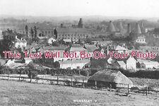 ST 152 - Wordsley, Staffordshire c1916 - 6x4 Photo