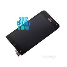 Full LCD Display Touch Screen Digitizer For Asus ZenFone 2E ZE500CL Z00D Black