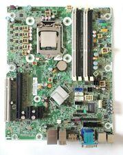 HP Compaq 6200 Pro SFF Desktop PC Motherboard 615114-001 611794-000 i3-2120 CPU