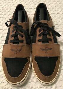 Creative Recreation Men's Cesario Canvas Shoes Size 11.5. ( Retail: 85.00)