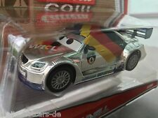 Carrera GO 61290 Disney Pixar Cars Silver Max Schnell NEU OVP