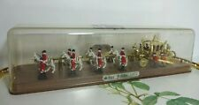 "Crescent Toys ""The Queen's Silver Jubilee"" 1977 Royal State Coach Elizabeth II"