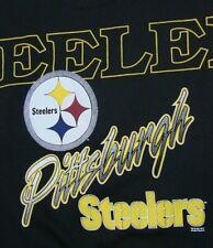 2 Vintage XL - 1990's Pittsburgh Steelers Sweatshirt