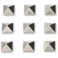 Dakine Pyramid Studs-Chrome